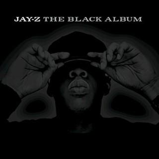 US輸入盤CD The Black Album / Jay-z(ヒップホップ/ラップ)