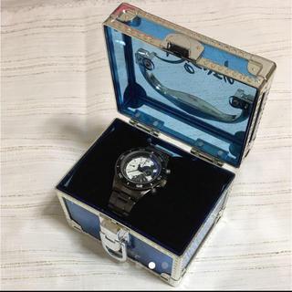 ディズニー(Disney)のミッキー  腕時計(腕時計(アナログ))