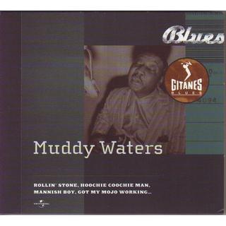 Muddy Waters Gitanes Blues(ブルース)