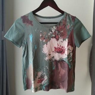 センソユニコ(Sensounico)のセンソユニコ☆半袖Tシャツ 38(Tシャツ(半袖/袖なし))