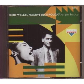 Teddy Wilson Jumpin' For Joy(ジャズ)