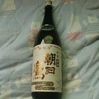 朝日鷹 高木酒造 銘柄 十四代(日本酒)