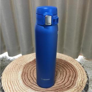 ゾウジルシ(象印)の箱なし未使用象印ワンプッシュボトル600ml(弁当用品)