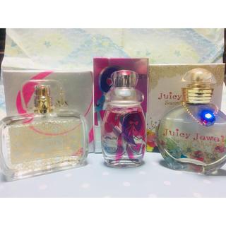 香水セット☆ミスソプラーニetc(ユニセックス)