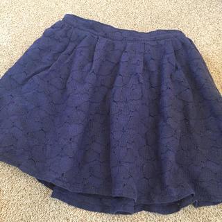 エムピーエス(MPS)のスカート 130 レース MPS(スカート)