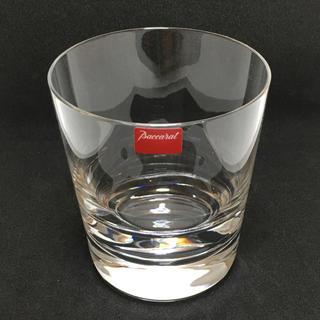 バカラ(Baccarat)の【超美品】バカラロックグラス(グラス/カップ)