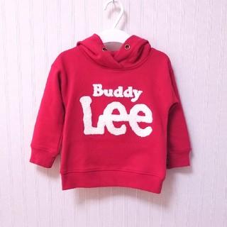 バディーリー(Buddy Lee)のBuddyLee♥95㎝ パーカー トレーナー 新品 男の子 女の子(Tシャツ/カットソー)