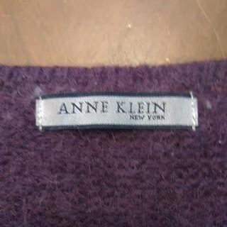 アンクライン(ANNE KLEIN)のカーディガン(カーディガン)