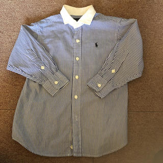 ラルフローレン(Ralph Lauren)のラルフローレンワイシャツ(ブラウス)