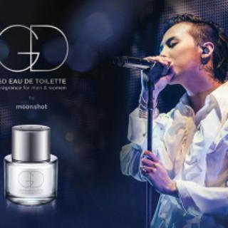 ビッグバン(BIGBANG)のBIGBANG GD香水!(プレゼントあり)(ユニセックス)