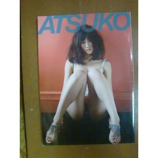 前田敦子写真集 ATSUKO 初版発行(アート/エンタメ)
