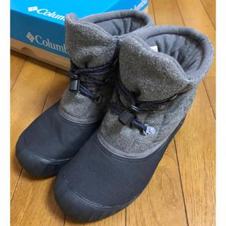コロンビア(Columbia)のColumbia  ブーツ 24㎝(ブーツ)
