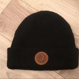 エクストララージ(XLARGE)の新品 X-LARGE ニット帽 エクストララージ(ニット帽/ビーニー)