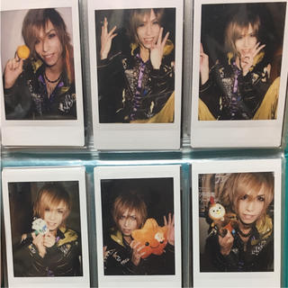 Royz 智也さん チェキ(V-ROCK/ヴィジュアル系)