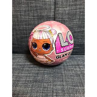日本未発売 L.O.L SURPRISE! GLAM GLITTER(ぬいぐるみ/人形)
