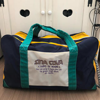 シナコバ(SINACOVA)のシナコバ 鞄(ショルダーバッグ)