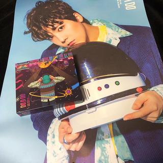 エフティーアイランド(FTISLAND)のホンギ韓国アルバム ※開封済(K-POP/アジア)