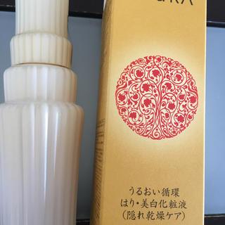 アユーラ(AYURA)のアユーラ 隠れ乾燥肌化粧水  新品現品(化粧水 / ローション)
