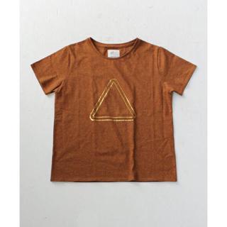 ノートエシロンス(note et silence)のnote et silence トライアングル Tシャツ(Tシャツ(半袖/袖なし))
