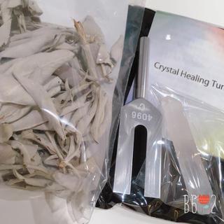 浄化用品 セット(アロマポット/アロマランプ/芳香器)