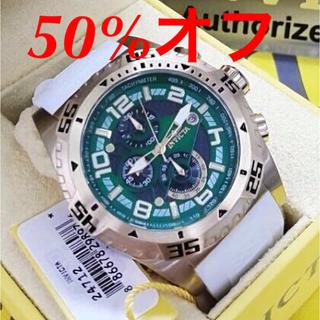 インビクタ(INVICTA)の50%オフ‼️Invicta 正規品 PRO DIVER 定価7万(腕時計(アナログ))