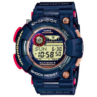 ジーショック(G-SHOCK)の【限定】 [35周年限定モデル マグマオーシャンFROGMAN記念デザイン]  (腕時計(デジタル))