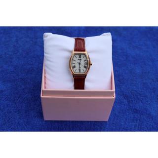 オリエント(ORIENT)のオリエント レディース 腕時計 新品未使用(腕時計)