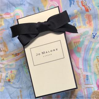 ジョーマローン(Jo Malone)の新品 ジョーマローン ハニーサックル & ダバナ コロン 香水(ユニセックス)