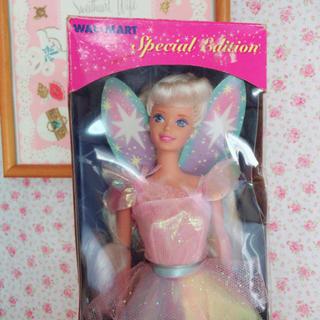 バービー(Barbie)の【バービー】ヴィンテージバービー 1996(ぬいぐるみ/人形)