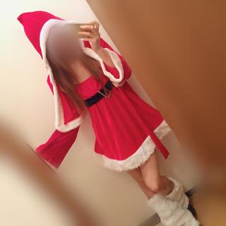 サンタさん♡ボレロ(衣装)