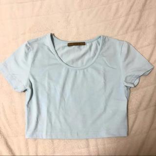 チュージーチュー(choosy chu)のchoosy chu Tシャツ(Tシャツ(半袖/袖なし))