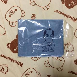 カンジャニエイト(関ジャニ∞)の複数購入で割引きします!ちょんまげプリン手ぬぐい(アイドルグッズ)