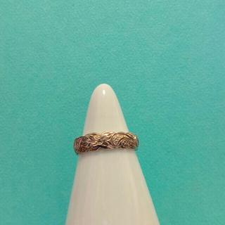 ハワイアンジュエリーリング(リング(指輪))