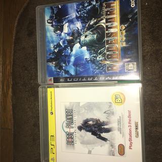 プレイステーション3(PlayStation3)のps3 ロストプラネット 百年戦争(家庭用ゲームソフト)