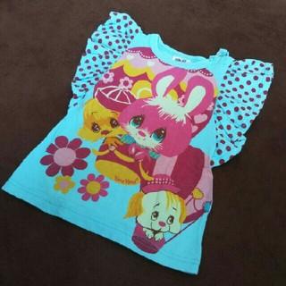バナバナ(VANA VANA)のバナバナ チュニックTシャツ(Tシャツ)
