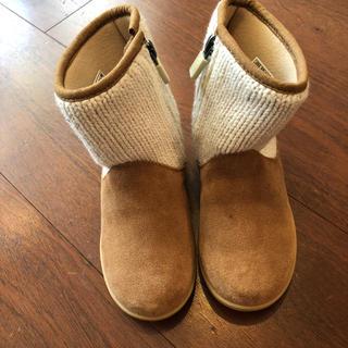 アグ(UGG)のUGG kids ブーツ(ブーツ)