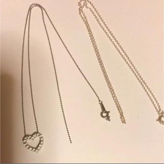ジュエリーツツミ(JEWELRY TSUTSUMI)のツツミ  ネックレス(ネックレス)