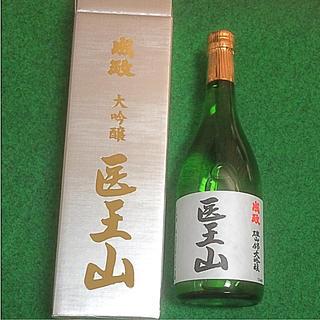 成政 大吟醸 医王山 720ml  一本(日本酒)