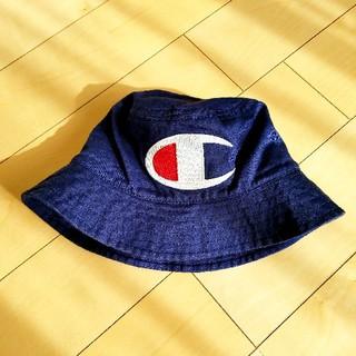 チャンピオン(Champion)の☆バケハ☆ハット帽子☆チャンピオン☆子供用☆キッズ☆(帽子)