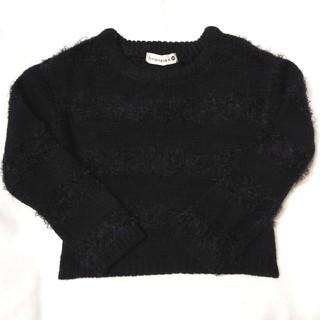 ブランシェス(Branshes)のBranshes sizeSS セーター(ニット)