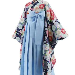 キャサリンコテージ(Catherine Cottage)のめくあ様専用です。キャサリンコテージ  袴(130)お詣り(参り)晴れ着 (和服/着物)
