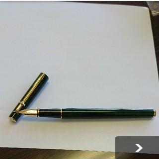 カランダッシュ(CARAN d'ACHE)のカランダッシュの万年筆(ペン/マーカー)