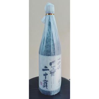 十四代  七垂二十貫  1,800ml  2018/07詰(日本酒)