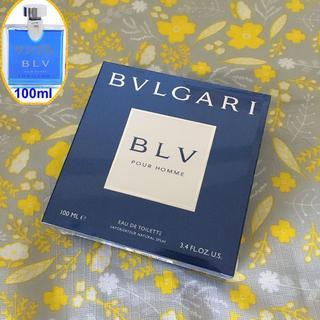 ブルガリ(BVLGARI)のSD×ブルガリ ブルー プールオム オーデトワレ 100ml BVLGARI(ユニセックス)