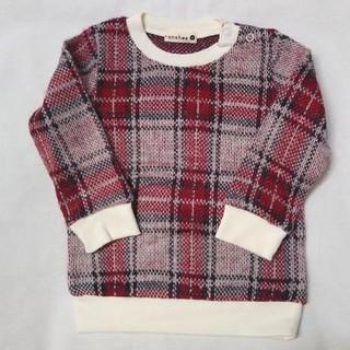 ブランシェス(Branshes)のBranshes size90cm セーター(ニット)