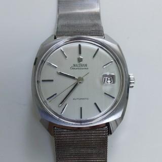 ウォルサム(Waltham)のウォルサム アメリカーナ 不動品 ジャンク(腕時計(アナログ))