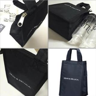 ディーンアンドデルーカ(DEAN & DELUCA)の新品 ディーンアンドデルーカ 保冷バッグ(弁当用品)