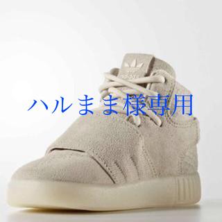 アディダス(adidas)の値下げ!!新品アディダススニーカー チューブラー (スニーカー)