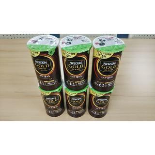 Nestle - 105g ネスカフェ ゴールドブレンド『コク深め レギュラーソリュブルコーヒー』