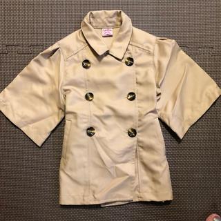 トレンチコート ベビー服(ジャケット/コート)